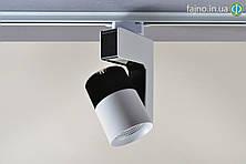 Прожектор на шинопроводе Vision BVL 101 30W (TurnL TRL93)