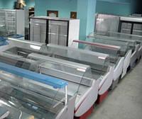 Trade-in холодильного оборудования бу