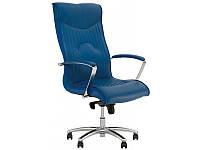 Крісло для керівника Felicia Steel Chrome / Кресло для руководителя Felicia Steel Chrome