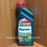 Моторное масло Castrol Magnatec 5W-40 А3/В4 1 л.