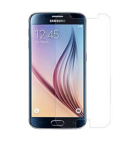Загартоване захисне скло для Samsung Galaxy S6 (G920 / G9200 / G9208)