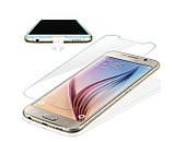 Загартоване захисне скло для Samsung Galaxy S6 (G920 / G9200 / G9208), фото 2