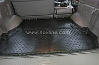 Коврик в багажник LEXUS LX470 с 1998-2008 ,цвет:черный ,производитель NovLine