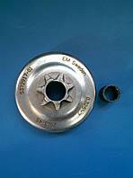 Тарелка HUSQVARNA 450/455 c подшипником оригинал