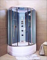 Гидромассажный бокс Appollo AW-5026, 900х900х2200 мм