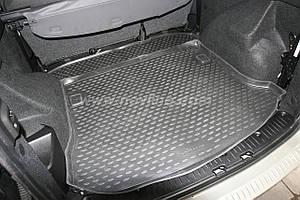 Коврик в багажник LEXUS LX570 с 2012- ,цвет:серый ,5 мест, производитель NovLine