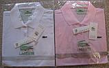 LACOSTE женская футболка поло жіноча лакосте лакоста, фото 7
