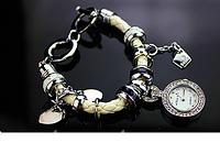 Часы-браслет Pandora Пандора Белый