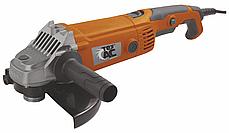 Угловая шлифовальная машина  TeXAC (180/2000 Вт) поворотная рукоятка