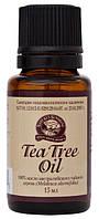 Масло чайного дерева Tea Tree Oil - 15 мл - NSP, США