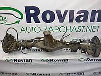 Б/У Мост задний (3,0 DOHC) Toyota LAND CRUISER PRADO 120 2002-2009 (Тойота Ланд крузер прадо 120), 411103D550