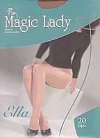 Колготки женские Ella 20