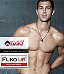 Трусы мужские Fuko ub