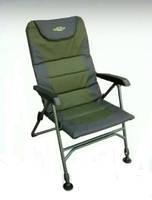 Кресло-шезлонг Carp pro с регулятором спинки