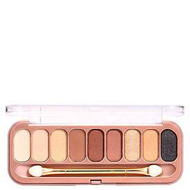 Набор теней для век O.TWO.O Eyeshadow 9 Color Eyeshadow Palette, 01, 18 г