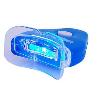 Отбеливатель зубов White Light Tooth, фото 2