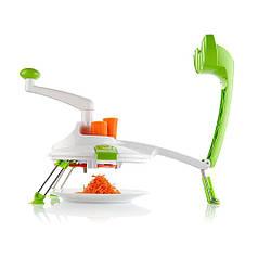Ручной кухонный комбайн овощерезка Roto Champ