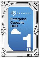 SSD накопитель   SEAGATE Exos 7E2 1TB