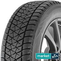 Зимние шины Bridgestone Blizzak DM-V2 (275/55 R20)