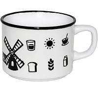 Чашка S&T Бабушкина  230мл 3576-2