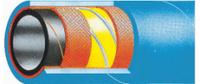 Химический шланг KEMI SD/10 UHMW-PE