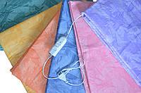 Электропростынь односпальная с термо швом, фото 1