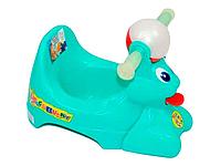 Горшок детский Bags Bunny К., фото 1