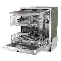 60 см шириной встраиваемые на 12-15 комплектов посуды