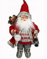 Рождественская игрушка Святой Николай 43 см.