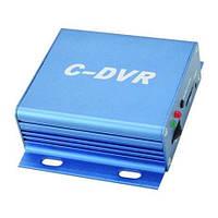 1-канальный мини видеорегистратор на MicroSD, DVR, CCTV