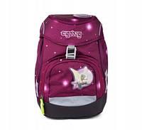 Школьный рюкзак для девочек Ergobag Prime Beary Tales Galaxy, фото 1