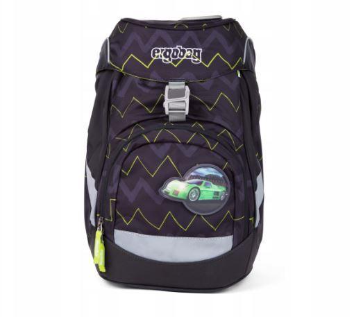 Школьный рюкзак для мальчиков Ergobag Prime HorsePowBear