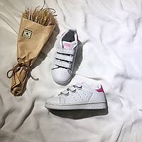 Детские кеды Adidas