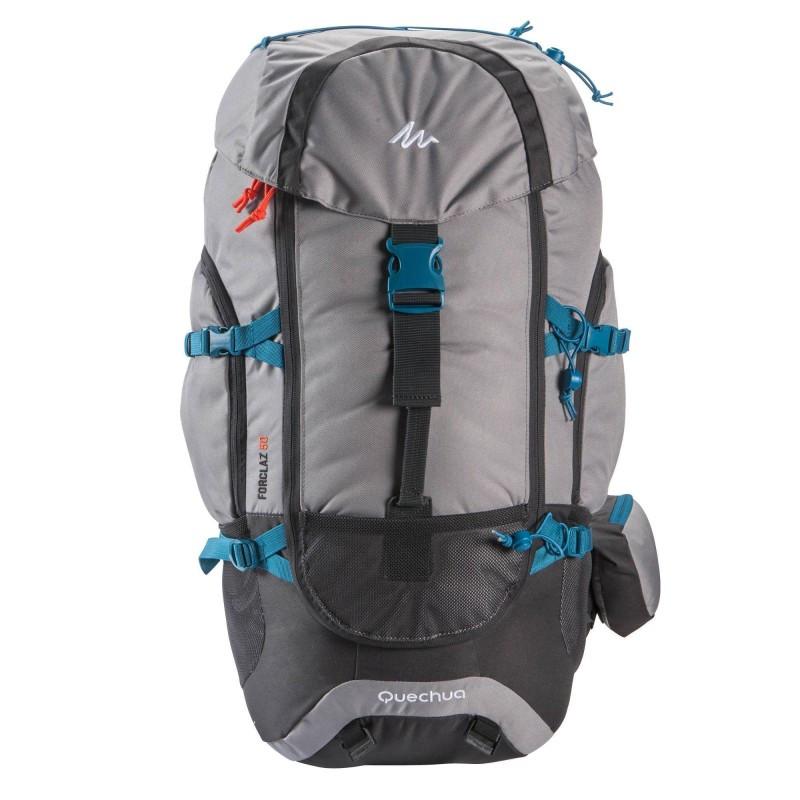 Рюкзак Forclaz 50 quechua Grey