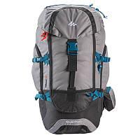 Рюкзак Forclaz 50 quechua Grey, фото 1