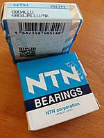 Підшипник 6804 LUU (NTN) 61804-2RS (1000804) [20x32x7]