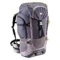 Рюкзак Forclaz 70 quechua Сірий