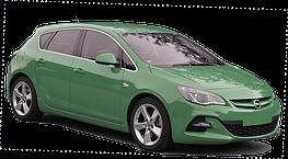 Opel Astra J 09-12-19