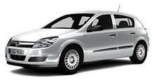 Opel Astra H 03-07-14