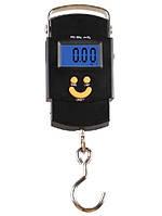 Кантерные электронные весы безмен 50кг кантер №602 , купить кантер