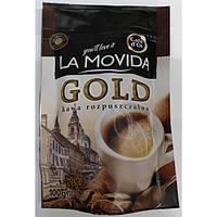 Кофе растворимый Cafe dOr La Modiva Gold, 100 г (Польша)