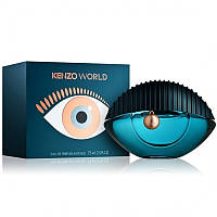 Женская парфюмированная вода Kэnzo World Intense, 75 мл