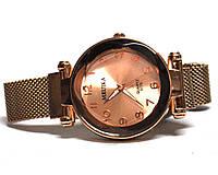 Часы на браслете 35002