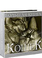 Большая книга кошек, фото 1