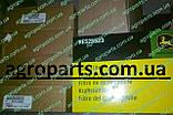 Термостат RE69581 системы охлаждения для комбайнов трактора John Deere re69581 Thermostat зап/части , фото 4