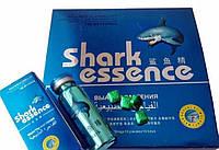 Shark Essence (10 капсул для мужчин) Акулья Эссенция, Акуловая Эссенция, Эссенция из Акулы, Шарк Эссенц, фото 1