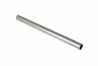 ODF-04-15-01-L2000 труба діаметром 12 мм з нержавійки матова, довжиною 2 метри