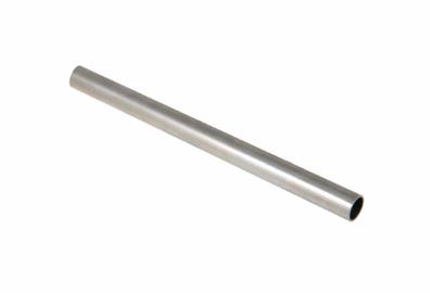 ODF-04-15-01-L4000 труба диаметром 12 мм из нержавейки матовая, длинной 4 метра