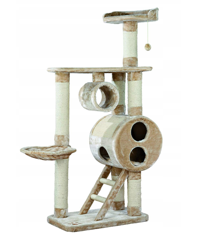 Домик с когтеточкой TRIXIE  Mijas 176 cm