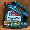 Моторное масло Castrol Magnatec 10W-40 A3/B4 4 л.